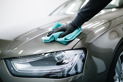 Clean Your Car in 5 Weird Ways