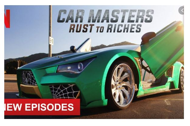 NETFLIX SERIES ABOUT CARS THAT EVERY CAR ENTHUSIAST SHOULD BINGE WATCH DURING LOCKDOWN SEASON