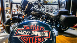 7 Interesting Facts About The Harley Davidson Motorcycle!