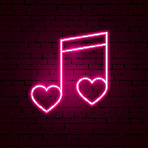 Tune Up your Love Month Playlist