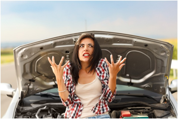 COMMON CAR PROBLEMS, THEIR CAUSES AND SOLUTIONS