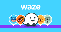 THE TRICKS AND TIPS FOR WAZE