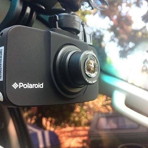 Dash cam? DEFINITELY A MUST!