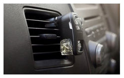 6 ADVANTAGES OF USING CAR AIR FRESHENERS