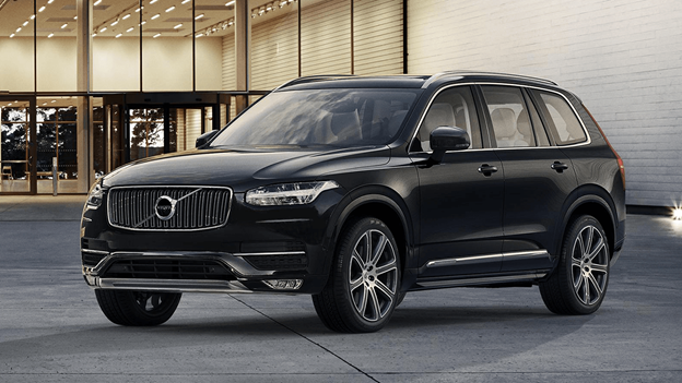 POPULAR VOLVO CARS YOU MAY NOT KNOW