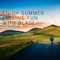 Enjoy summer cycling fun with Blade