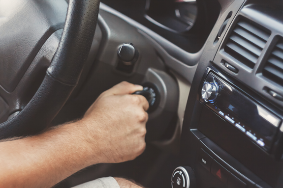 What to do if your ignition key won't turn