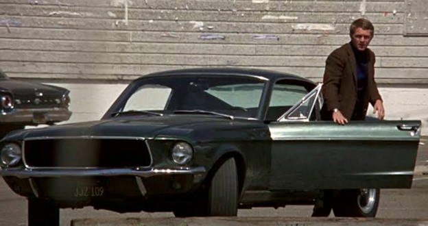 TOP 5 BEST CAR MOVIES OF ALL TIME