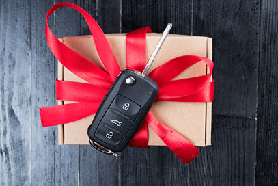 Why Christmas Season is a Great Month for Car Buyers