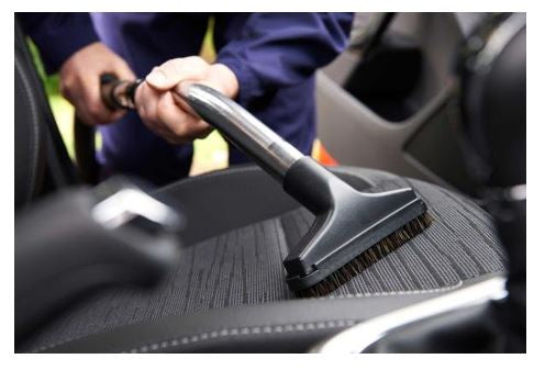 KEEP YOUR CAR INTERIOR CLEAN AND TIDY