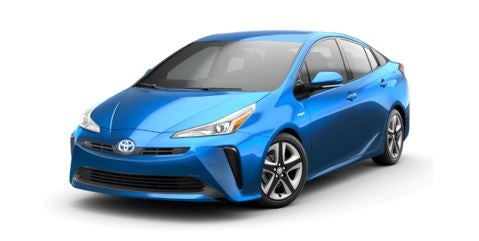 5 EASY WAYS TO PIMP YOUR RIDE