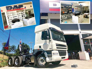 DAF PH inaugurates local facility
