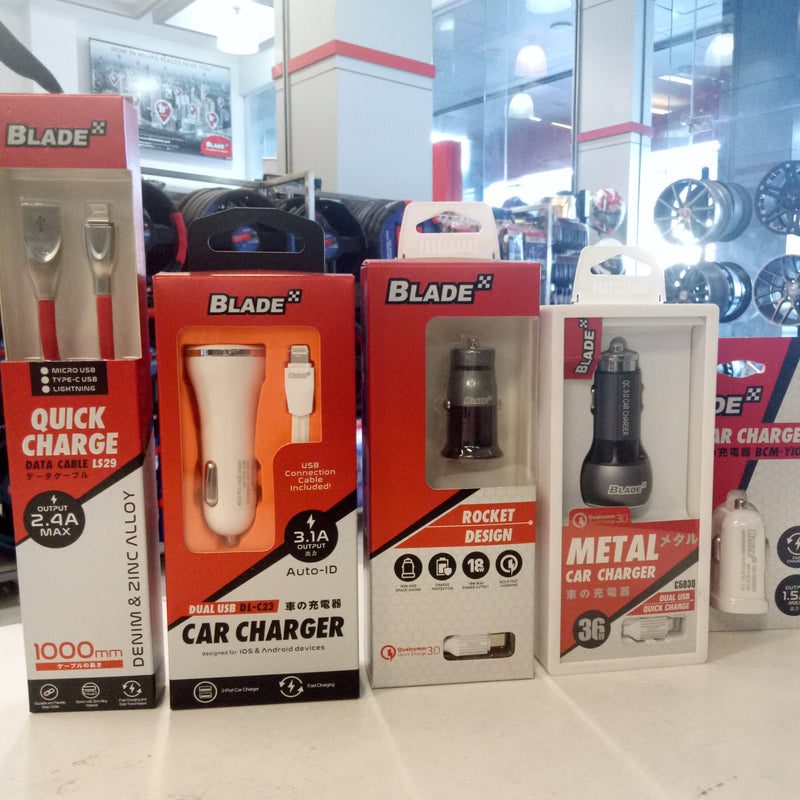 Fully Amped: Things to consider when buying a USB car charger