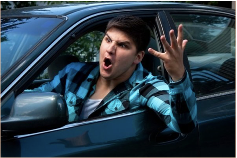HOW YOU CAN PREVENT AGGRESSIVE DRIVING AND ROAD RAGE