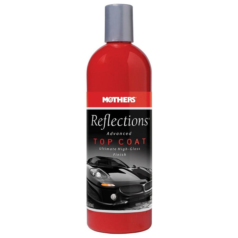 Mothers Reflections Top Coat 10116 473mL