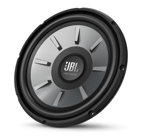 "JBL STAGE 1210 12"" (300mm) High-Performance Car Subwoofer"