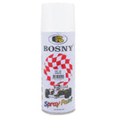 Bosny No.40 Spray Paint 400cc (White)