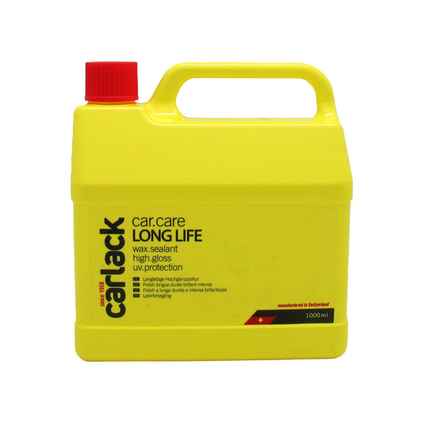 Carlack Long Life Wax Sealant 1000ml