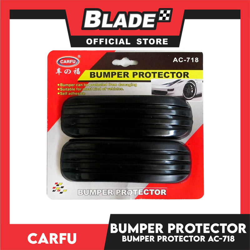 Carfu Bumper Protector AC-718 (Set of 2)