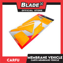 Carfu Tint Tool Kit Membrane Vehicle AC-57
