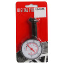 Digital Tire Gauge 10-50P