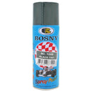 Bosny No.1000 Spray Paint 300g. (Black Tint)