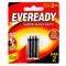Eveready Battery 1212BP2 AAA 1.5V