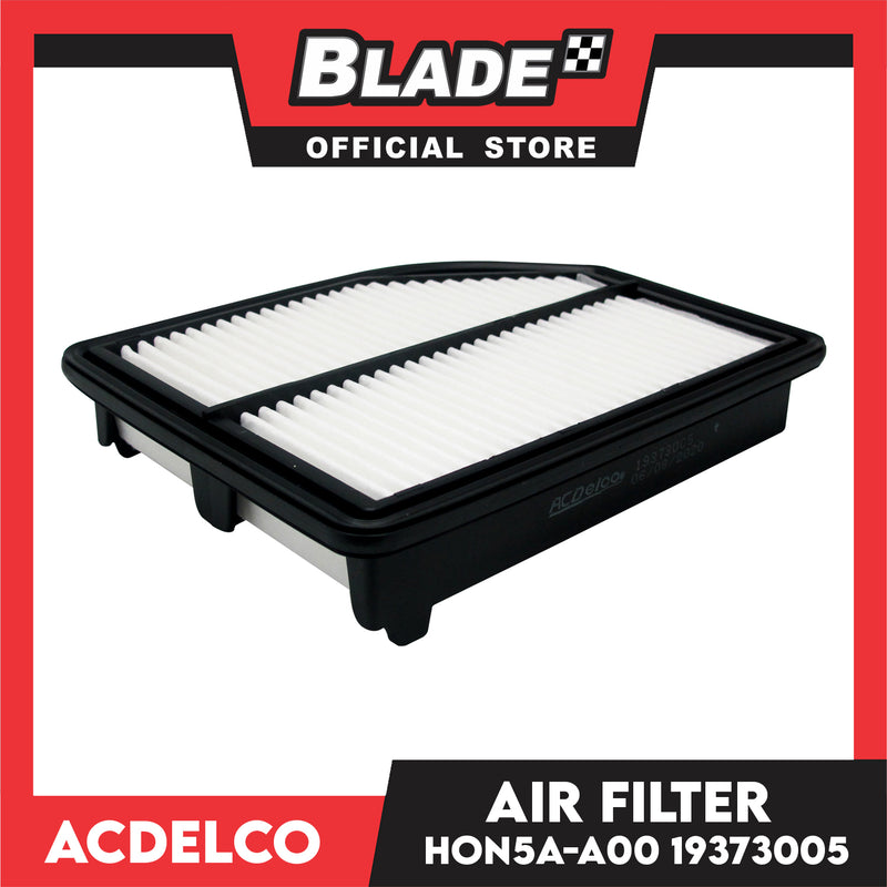 ACDelco Air Filter HON5A-A00 19373005 for Honda CRV 12- 2.4L