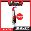 Blade Rear View Mirror Convex Extra View SBM086 240mm