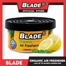 Blade Organic Air Freshener Lemon 36g (Buy 2 Take 1 Free)