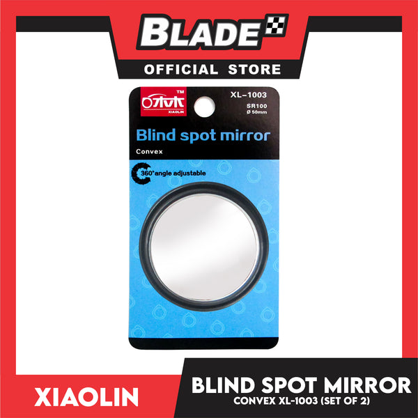Xiaolin Blind Spot Convex Mirror XL-1003