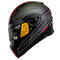 HIRO Helmet HD-09B Carbon (Full face)