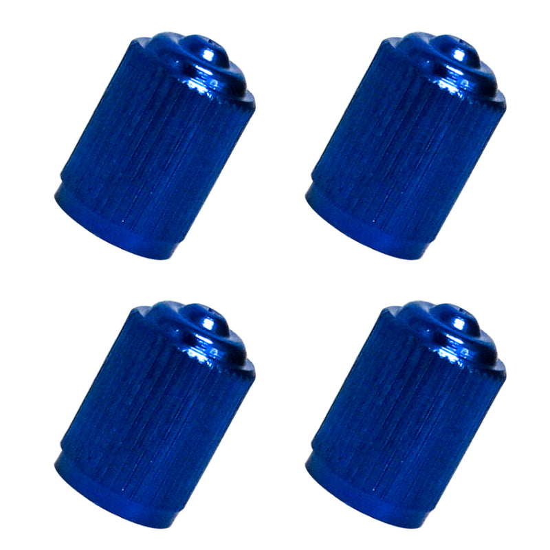 Carfu Nozzle Jet Guard AC-44/AC-42 (Set of 4) Blue