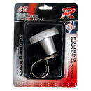 CB Steering Knob Power Handle Type R XY-303 (SIlver)