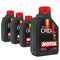 Motul Specific CRDI Diesel 5W-40 Motor Oil 1L (Bundle of 4)