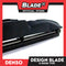 Denso Graphite Coating Wiper Blade U-Hook Type DDS-026 650mm/26'' for Subaru Outback, Hyundai Accent, Sonata, Starex