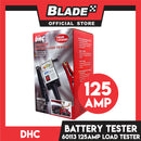 DHC Battery Load Tester 60113 125AMP