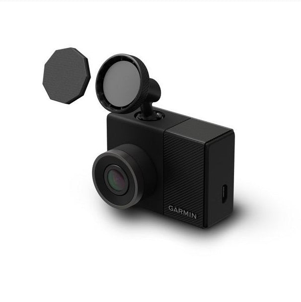 Garmin 1080P Compact Dash Camera GDR E530