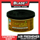 California Scents Organic Air Freshener (Golden State)