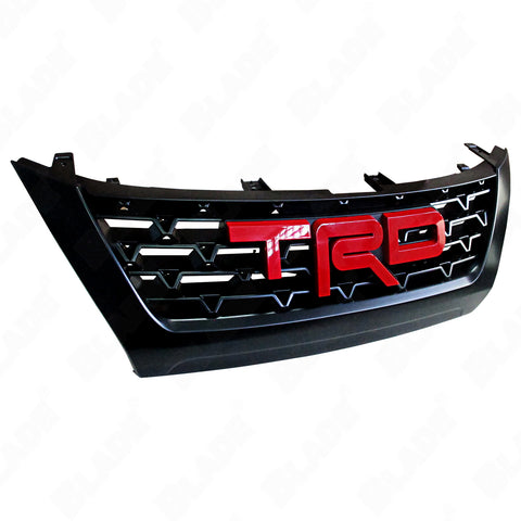 Front Grill Toyota Fortuner with TRD Emblem Big