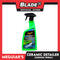 Meguiar's Hybrid Ceramic Detailer Use for Remove Contaminants, Boosts Beading & Protection G200526 26oz 768ml