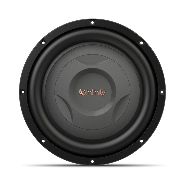 Infinity 1000S High Performance Shallow Mount Subwoofer