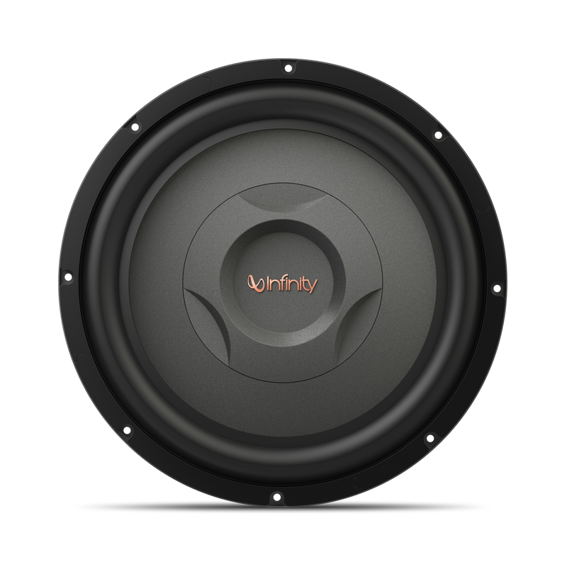 Infinity 1200s High Performance Shallow Mount Subwoofer