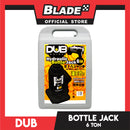 Dub Hydraulic Bottle Jack 6 Tons for Toyota, Mitsubishi, Honda, Hyundai, Ford, Nissan, Suzuki, Isuzu, Kia, MG and more