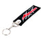 Keychain Cloth Tag Alpinestars