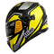 HIRO Helmet HD-09B Iron Flower (Full Face)
