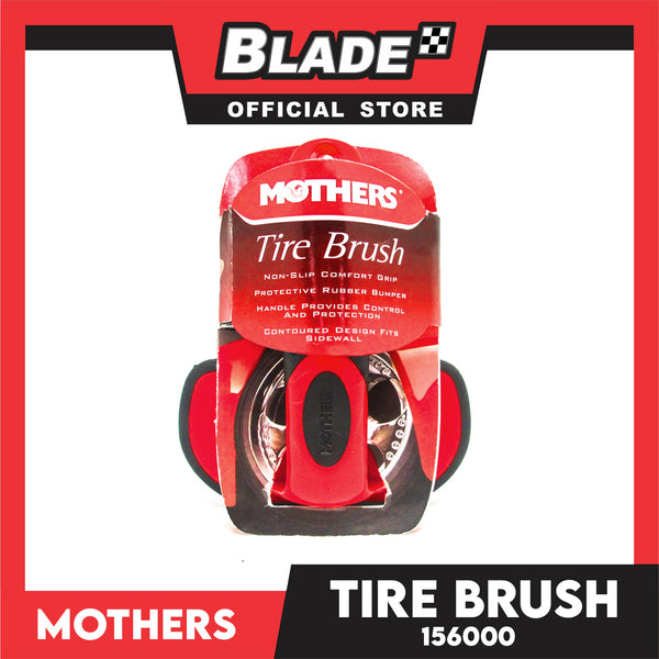 Mothers Tire Brush 156000