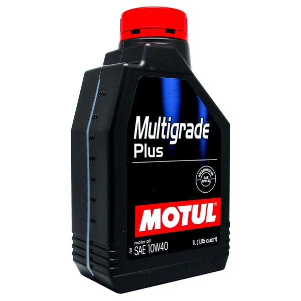 MOTUL Multigrade Plus SAE10W40 1L