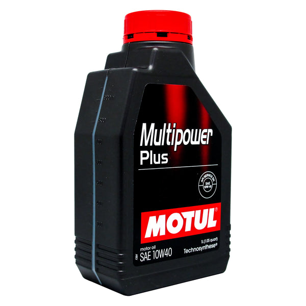 MOTUL Multipower Plus SAE 10W40 1L