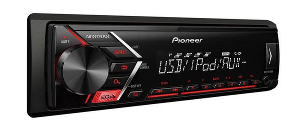 Pioneer MVH-S105UI Digital Media Receiver